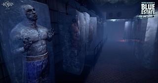 Blue Estate on PS4