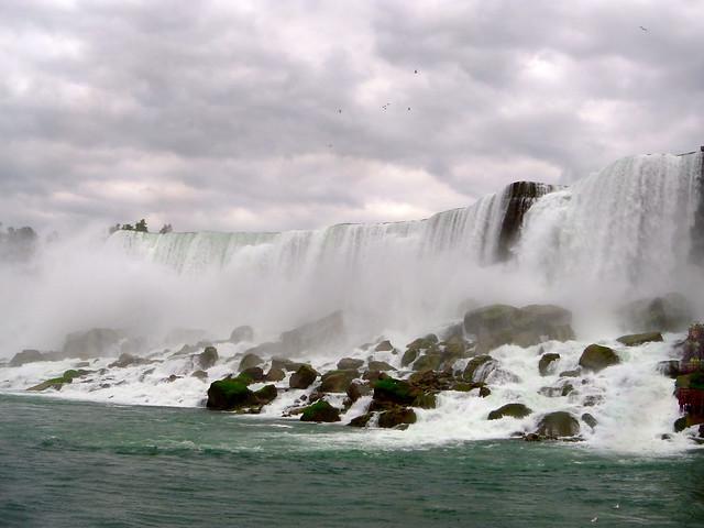 American Falls, Niagara Falls