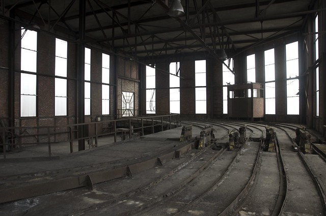 Kolen Fabriek