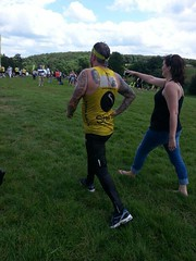10K Total Warrior Extreme Assault Course