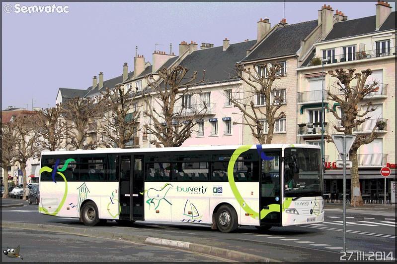 Résultat d'images pour images bus verts kéolis