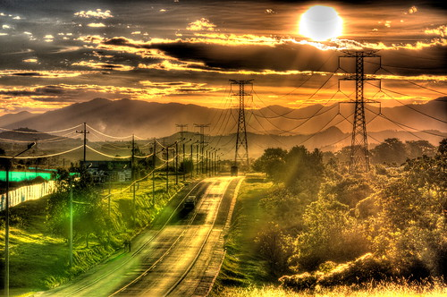 sunset sun canon atardecer eos colombia jose 5d hdr arboleda markiii popayán ef70200mmf4lisusm josémarboledac