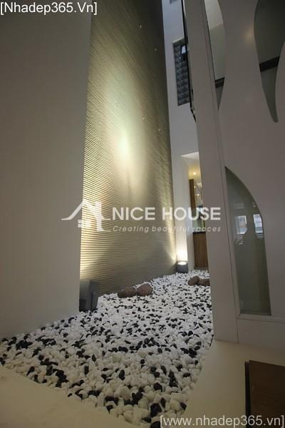 Thiết kế nội thất nhà chị Thoa - Quảng Ninh_04