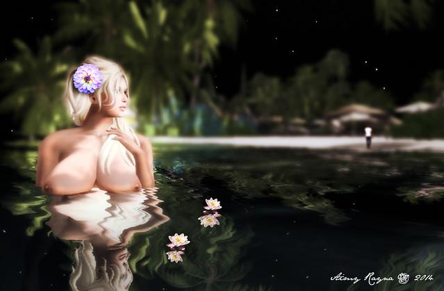 Summer Skinny Dipping