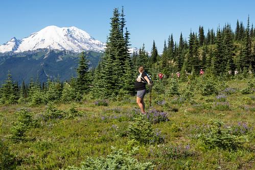 White River 50 Mile Endurance Run