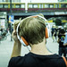 Man with Headphones by kohlmann.sascha