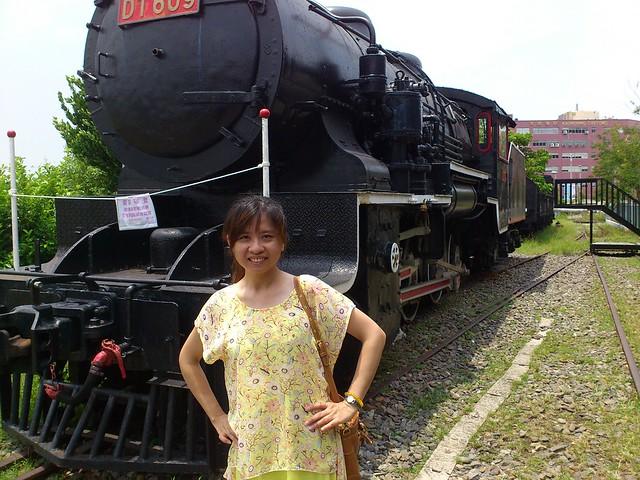 鐵道故事館11