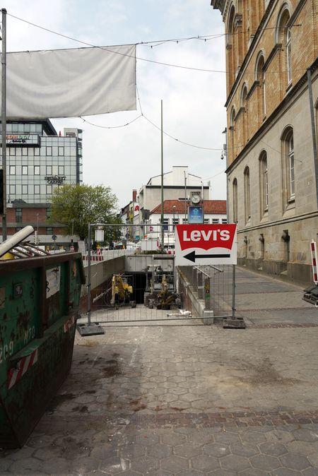 Neumarkt Osnabrück