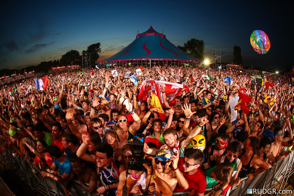 "The Gathering at Dreamville is just the ""warming up"""