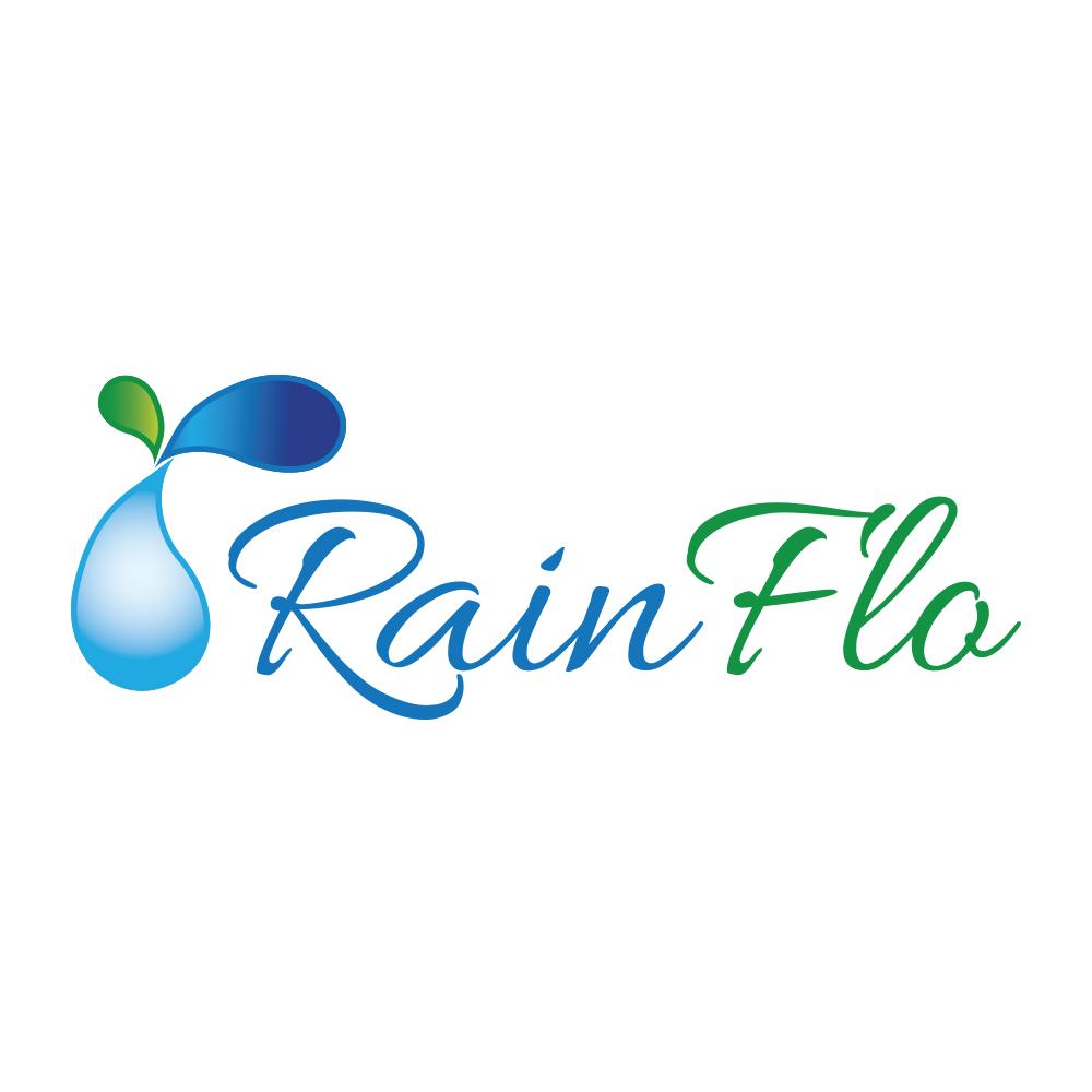 Rain Flo logóterv