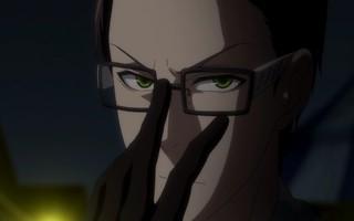 Kuroshitsuji Episode 5 Image 45