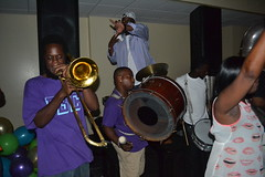 214 TBC Brass Band