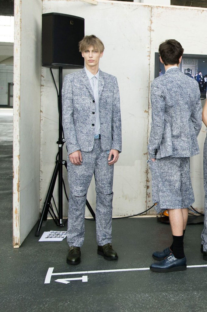Marc Schulze3082_SS15 Paris Krisvanassche(fashionising.com)
