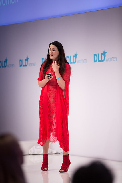 "DLDw14 Conference – ""Relevance!"" – Munich, Germany, July 2014 © Dominik Gigler"