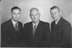 1950 CURNOW Jack-Wilf-Harry