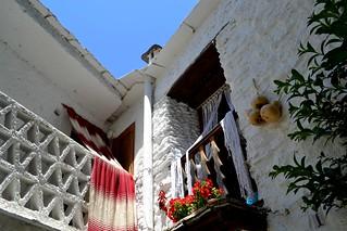 Pampaneira -Granada