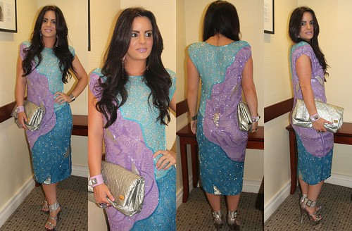 Miss Ireland 1