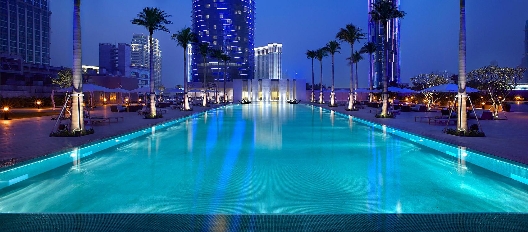 Dg Manila Grand Hyatt Macau
