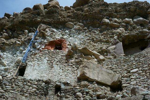 Saspol caves. Ladakh, 07 Aug 2014. 281