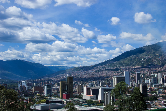 Pueblito Paísa, Medellín