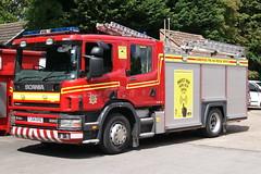 Humberside - YJ54EHU - Beverley - H04P4 - WrT