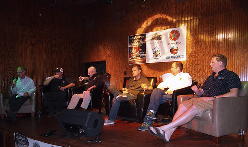 """From Grain to Growler"" panel discussion (02)"