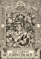 """Image from page 214 of """"Armorial families : a directory of gentlemen of coat-armour"""" (1905)"""