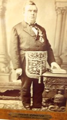 Elks Lodge No. 1, NYC, NY (Example of Uniform with Apron)002