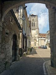 A60 Saint Astier