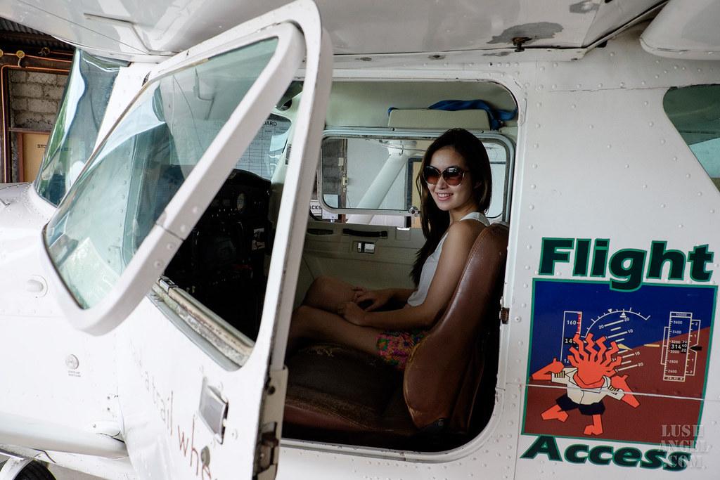 dumaguete-chartered-plane