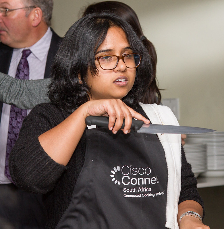 Cisco Connect 2014-12