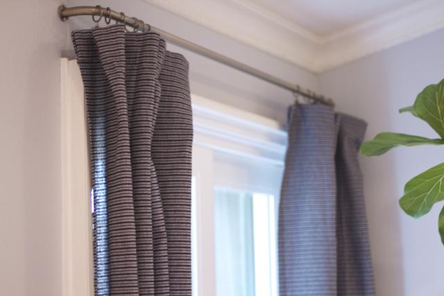 nate berkus for target curtains