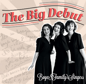 Buy The Big Debut CD!