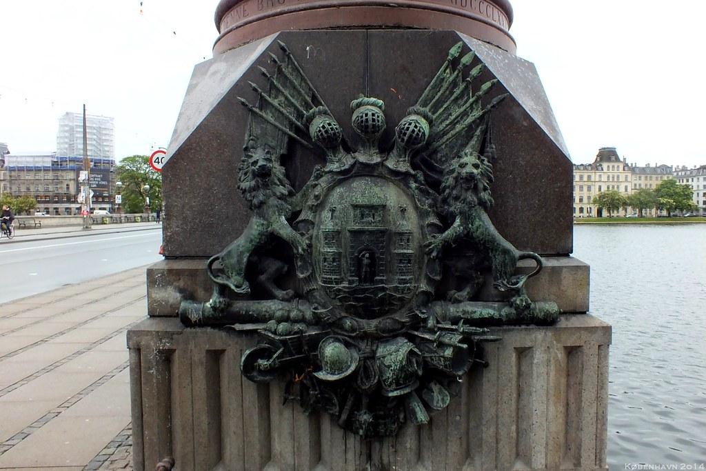 Dronning Louises Bro, København, Denmark