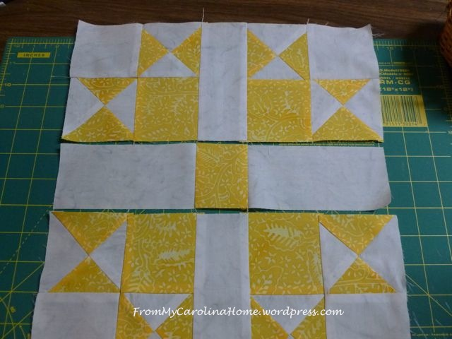 Block of the Month August 2014 16