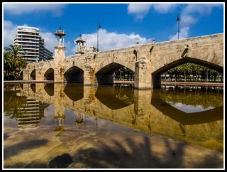 Reflejos de Valencia 1