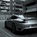 Porsche, 991, Turbo S, Hong Kong by Daryl Chapman Photography