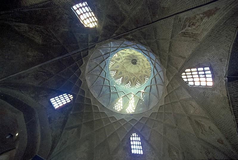 Yazd Bazaar