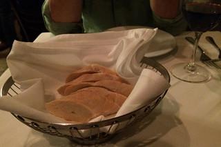 La Ciccia - Bread