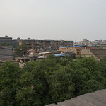 Muraille de Xian