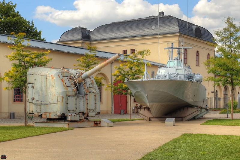 Dresde Museo Militar