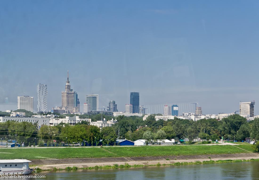 Варшава-3