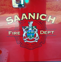 Saanich Fire Department