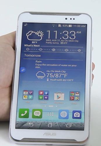 Trải Nghiệm ZenUI Và Android 4.4.2 Kitkat Trên FonePad Note 6 - 31771