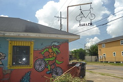 506 Rubarb Bike Shop