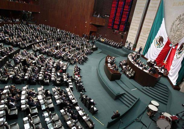 Crisis del poder legislativo for Camara de diputados leyes