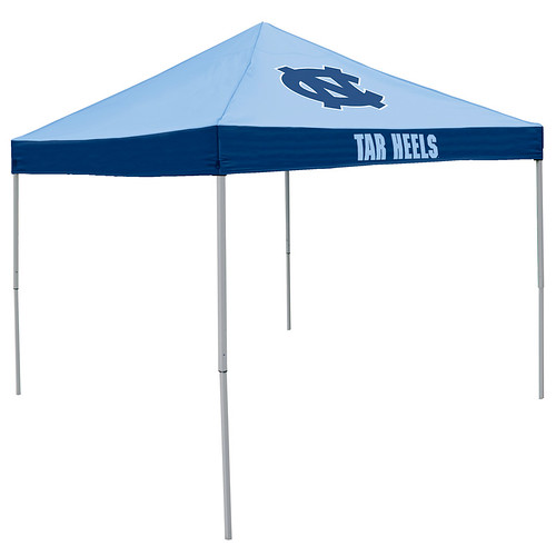 North Carolina UNC Tar Heels Economy TailGate Canopy/Tent