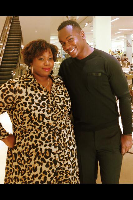 Dior GNO Aug 2014