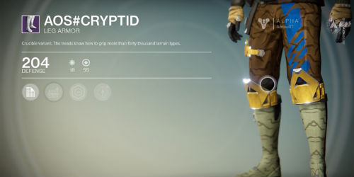 aoscryptid-legs