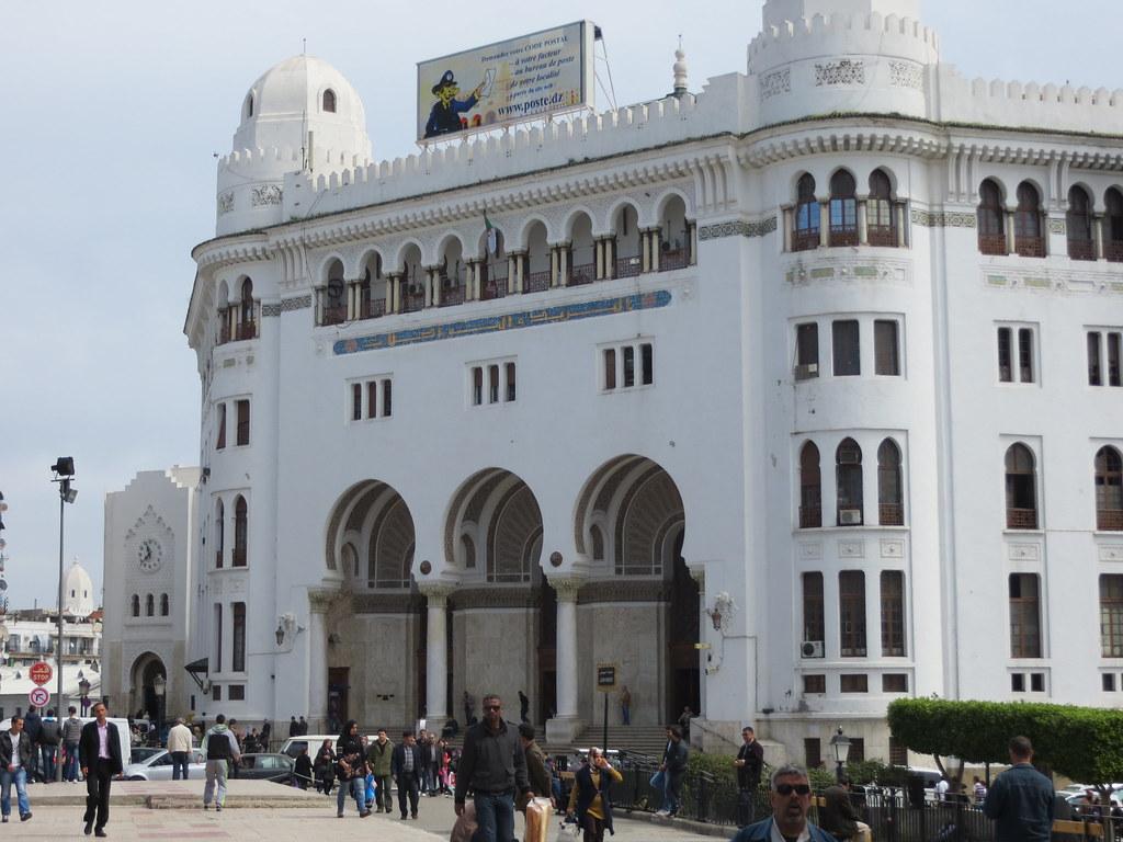 Alger 529
